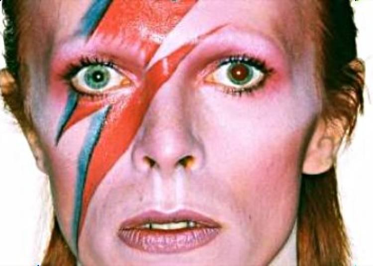 David Bowie Is � Paris 19�me