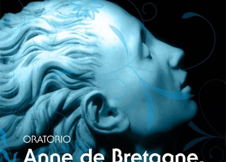 Anne de Bretagne, renaissante à Lorient
