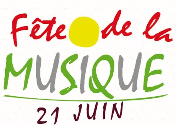 Concerts F�te de la musique � Lyon 2015