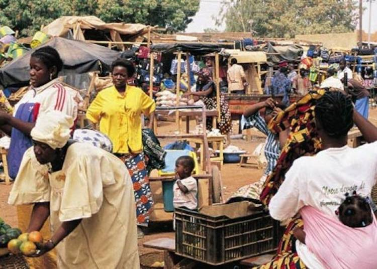 Festival des cultures africaines 2015