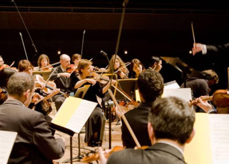 Beethoven - Symphonies N� 1 & 3 � Paris 2�me