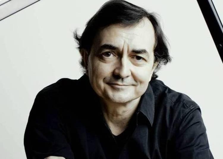 Philharmonia Orchestra - P-l Aimard � Paris 8�me