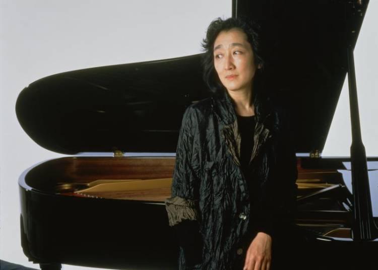 Magdalena Kozena - Mitsuko Uchida � Paris 8�me