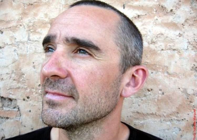 Christophe Marguet - Frederic Pierrot à Valmondois