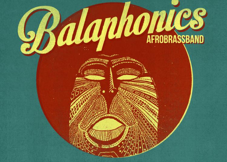 Fanfare Balaphonics à Chalon sur Saone