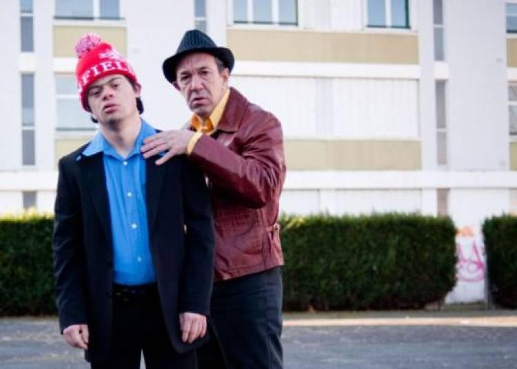 No Tunes International - Je vais lui en mettre du Johnny Rotten à Chalon sur Saone
