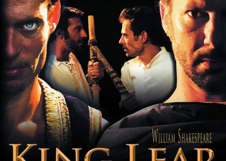 Collectif Mains d'Oeuvre - King Lear Fragments à Chalon sur Saone