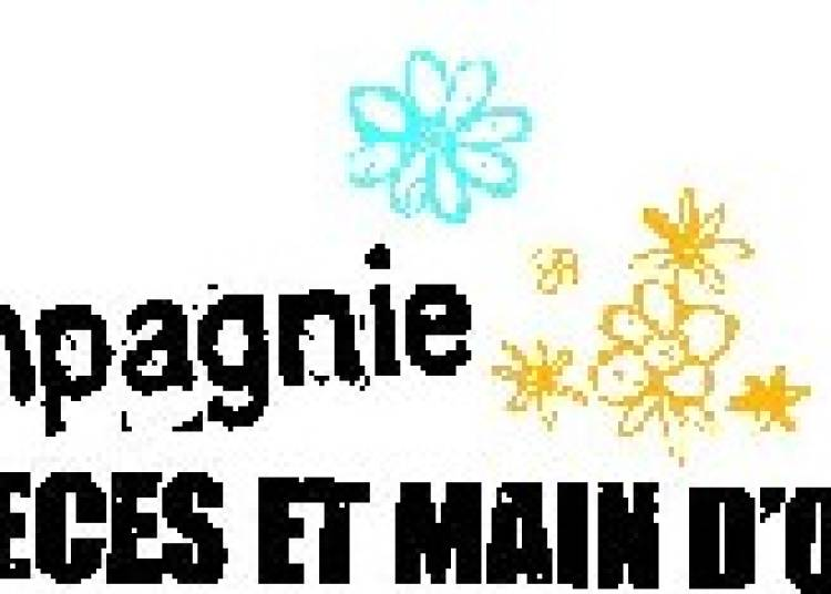 Compagnie Pi�ces et Main d'Oeuvre - Cabaret P'tit Dej' � Chalon sur Saone