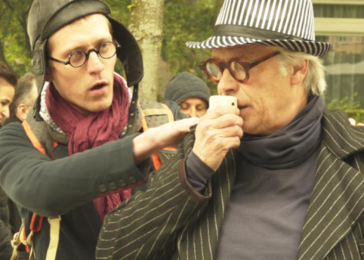Hector Protector - Laissons souffler à Chalon sur Saone