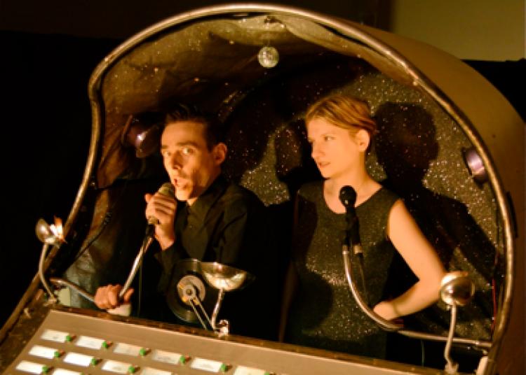 Mamaille - Le Jukebox d'H�l�ne et Ivan � Chalon sur Saone