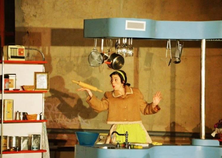Tout en vrac - La Cuisinière à Chalon sur Saone