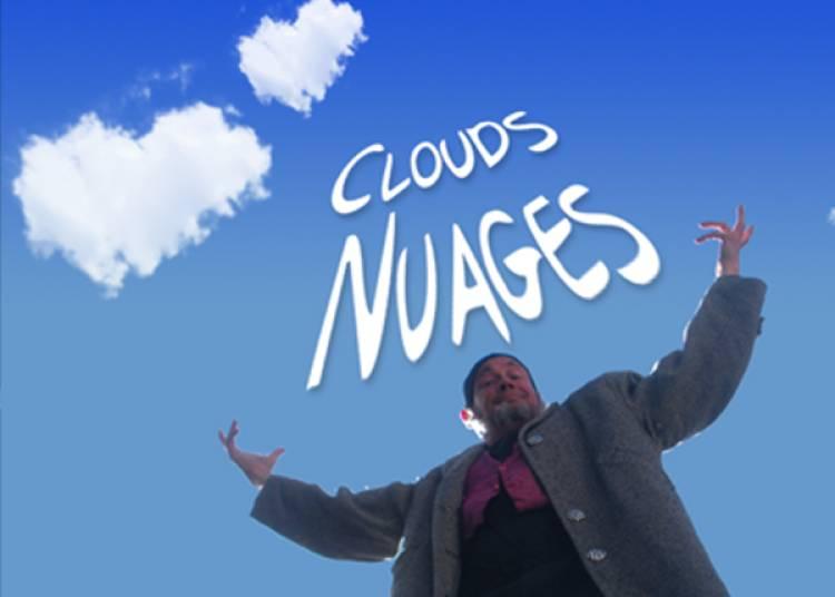 Zirk Théâtre - Clouds / Nuages à Chalon sur Saone