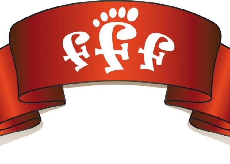 Five Foot Fingers - En éventail à Chalon sur Saone