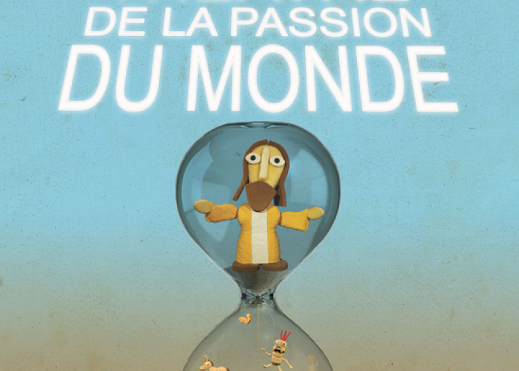 Le plus grand petit th��tre de la Passion du Monde ! � Chalon sur Saone