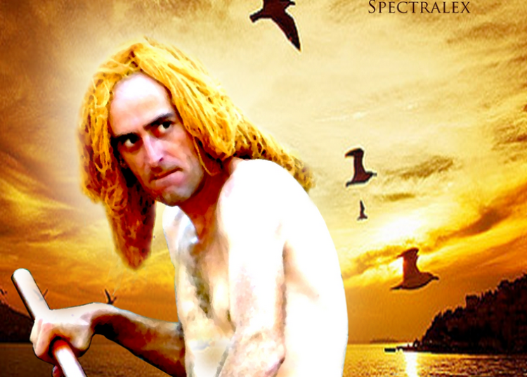 Spectralex - Canoan contre le Roi Vomiir à Chalon sur Saone