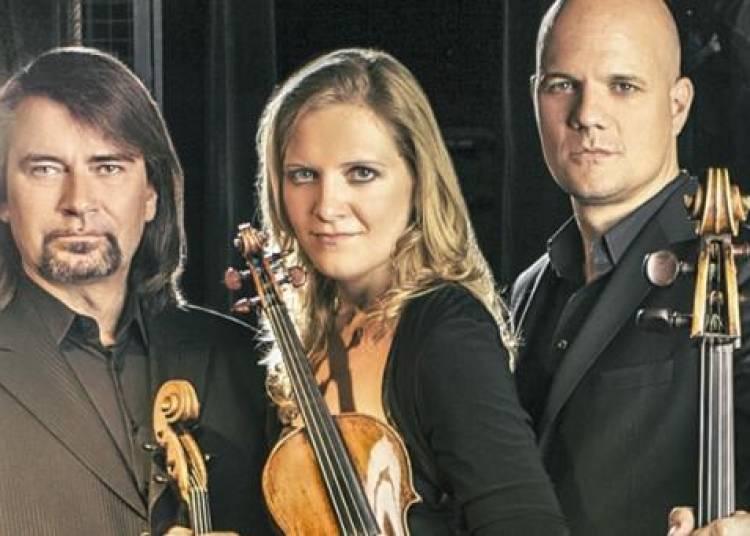 Quatuors Artemis � Dijon