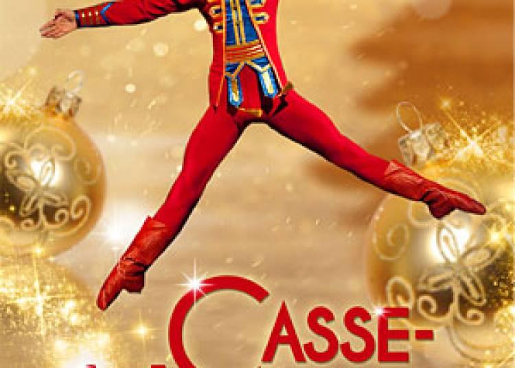 Casse-noisette � Macon