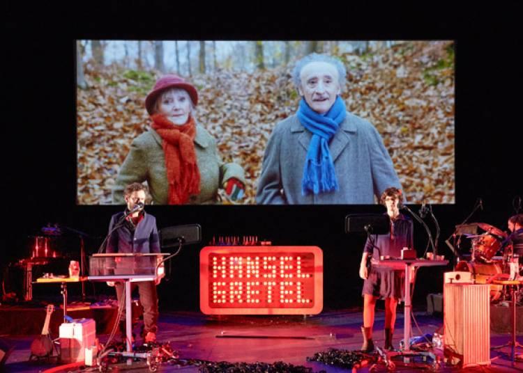 Hansel et Gretel � Rennes