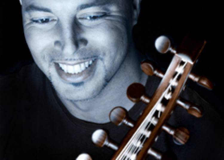Dhafer Youssef � Ermont