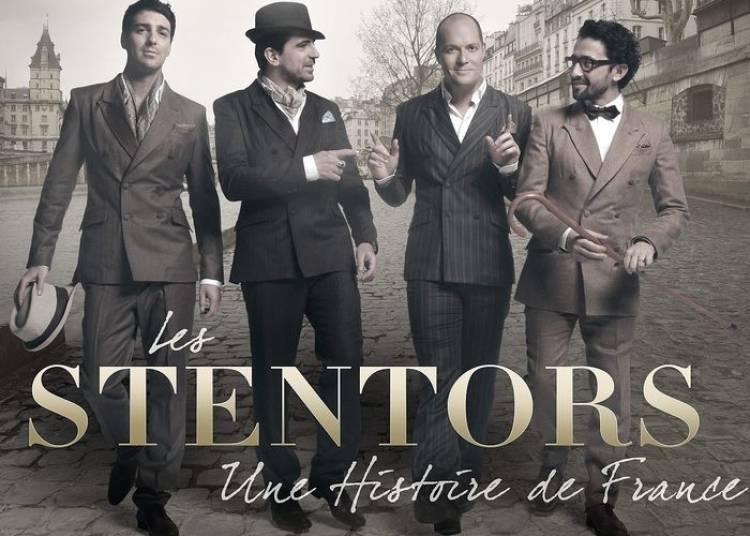 Les Stentors � Montargis