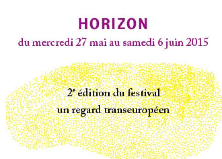 Festival Horizon 2015