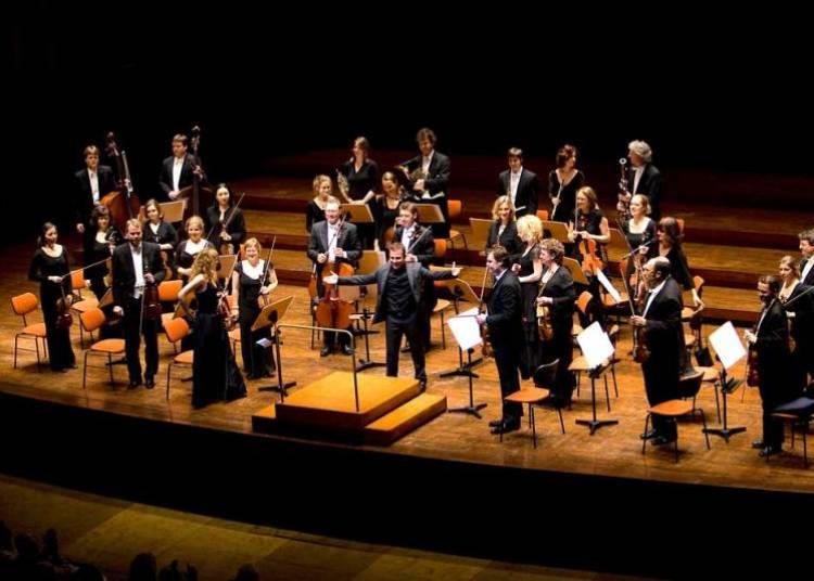 Martinu - Mozart - Janacek � Paris 19�me
