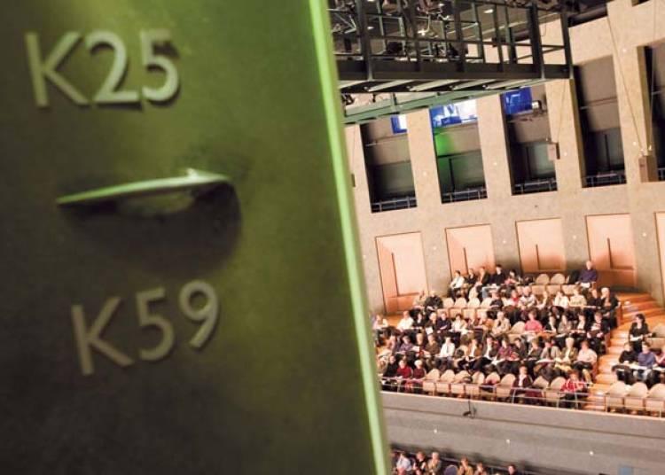 Concert symphonique Jeune Génération à Paris 19ème