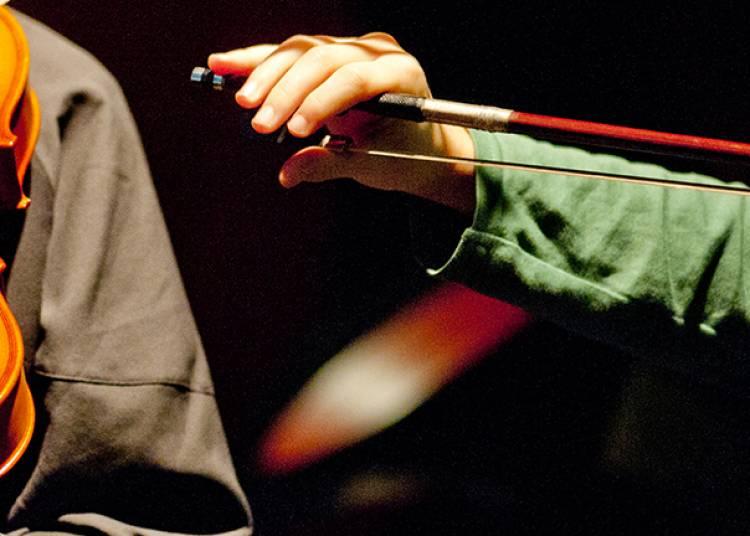 Faîtes de la musique - Place aux amateurs ! à Paris 19ème