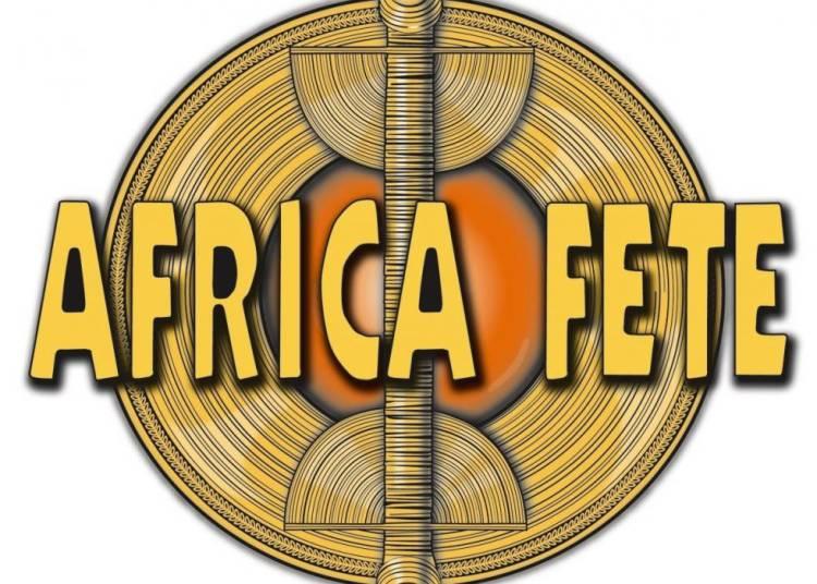 Africa f�te 2015