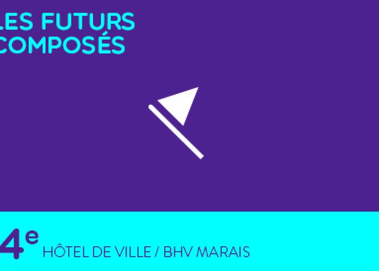 Les futurs compos�s � Paris 4�me