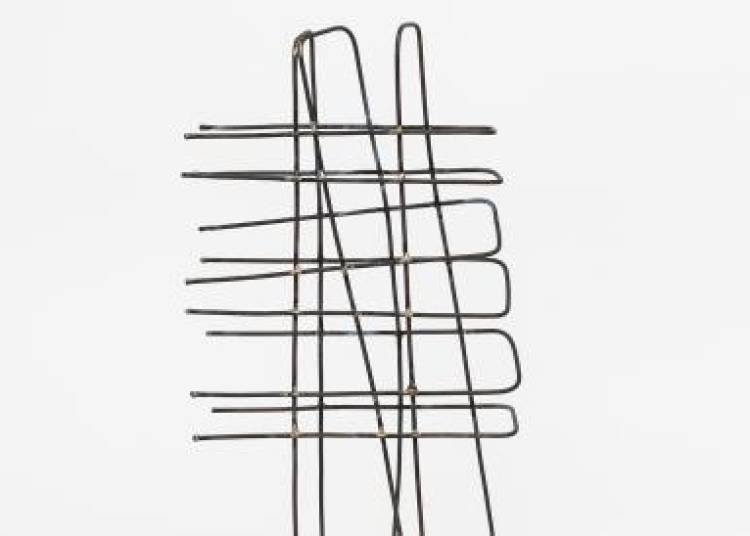 Marc Charpin, oeuvres 2009-2014 à Ivry sur Seine
