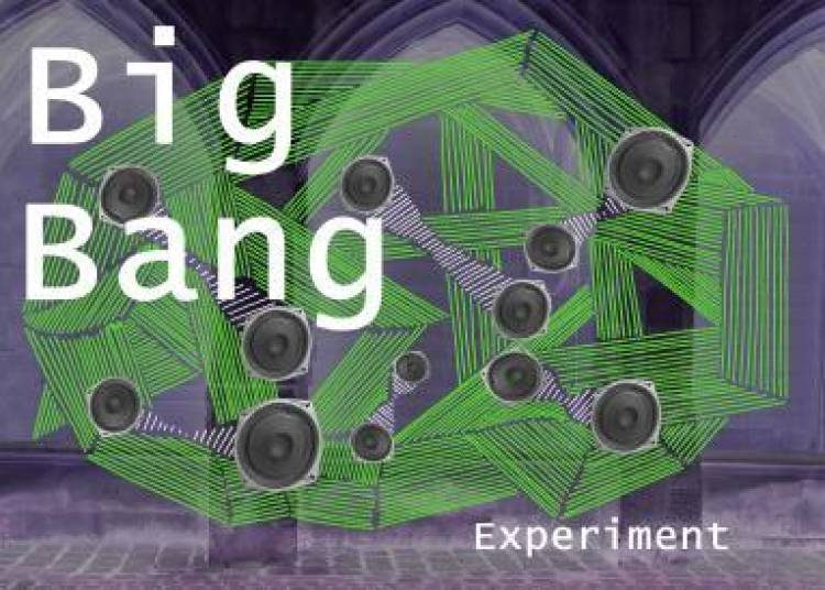 Big Bang Experiment à Paris 4ème