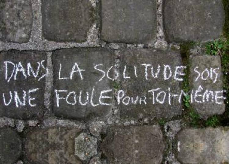 De la Solitude � Paris 5�me