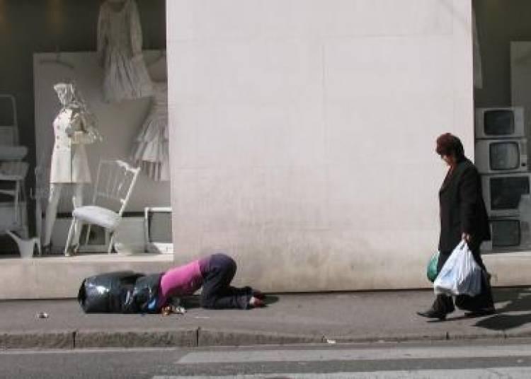 Les Vraisemblables � Paris 15�me