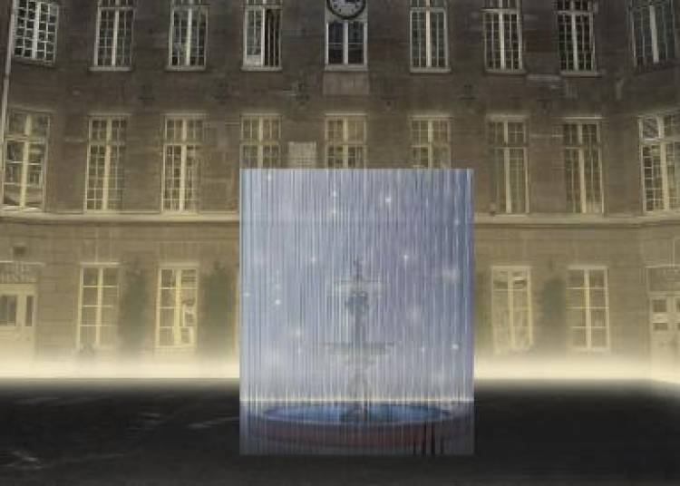 Quand l'Ombre devient Lumière à Paris 4ème