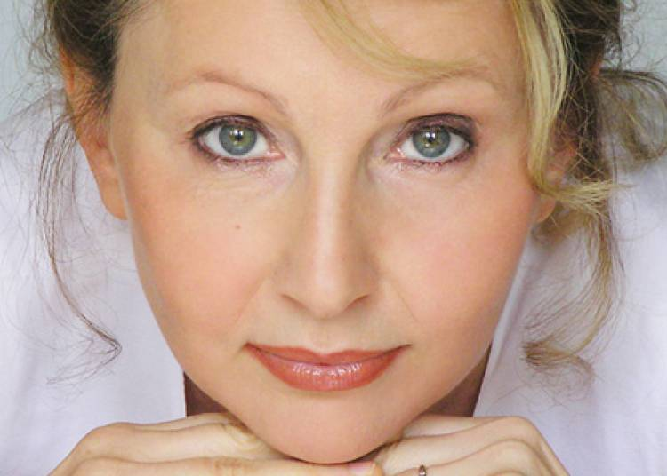 Elena Filonova, piano � Paris 12�me