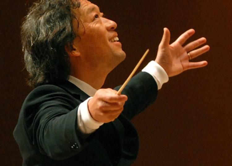 Orchestre Philharmonique de Radio France / Myung-Whun Chung / Gil Shaham � Toulouse