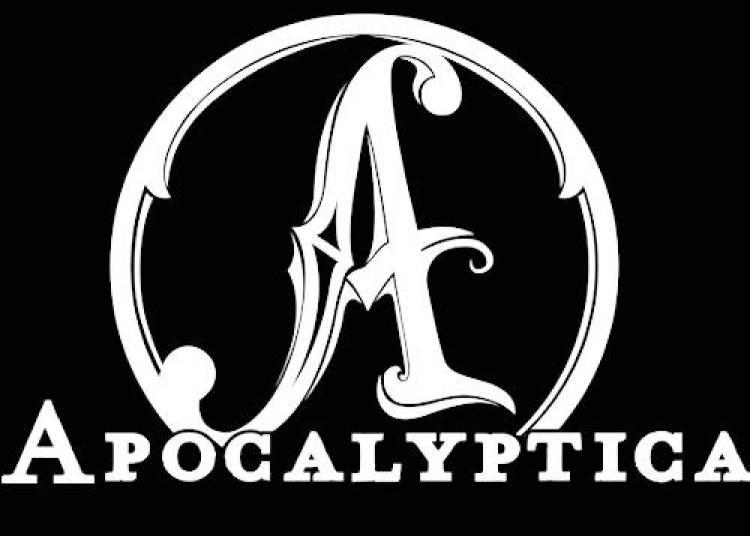 Apocalyptica � Paris 19�me