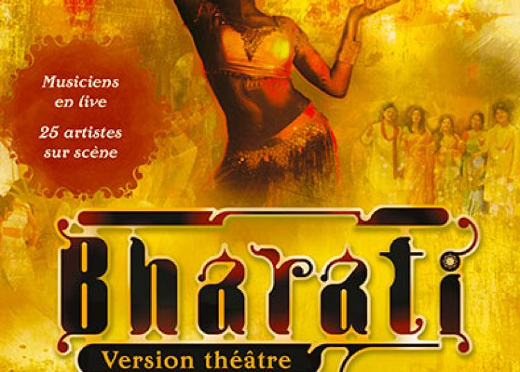 Bharati il �tait une fois L'Inde � Fougeres