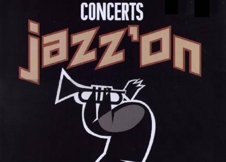 Jazz'On � Dijon
