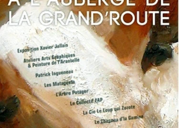 Chasseur-Cueilleur � La Villedieu du Clain