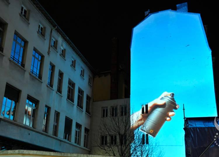 Images Labo #8 à Lyon