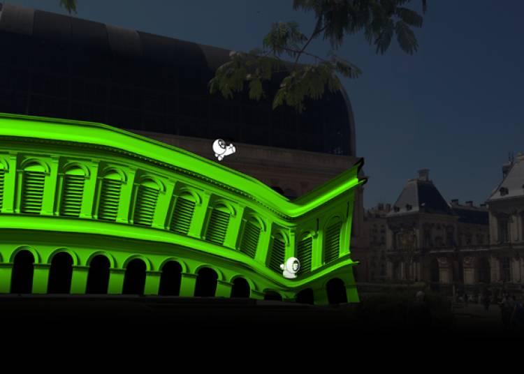 Les Anooki s'invitent à l'Opéra à Lyon