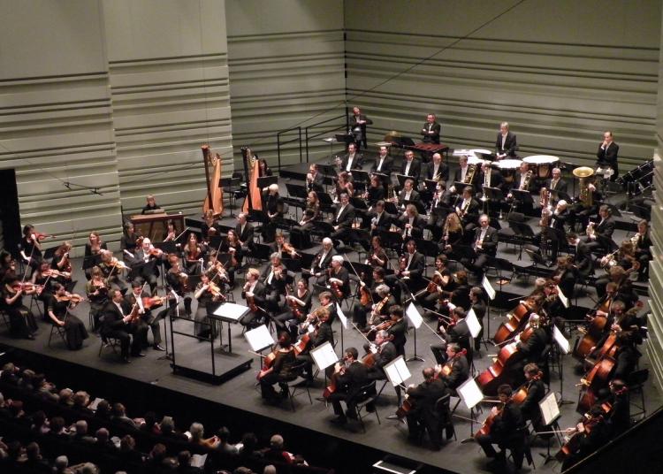 Onpl Sinfonietta � Angers