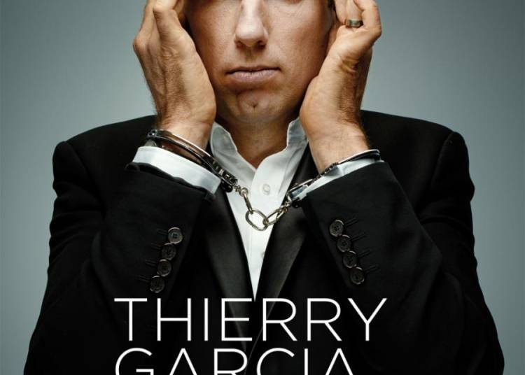 Thierry Garcia � Toulouse