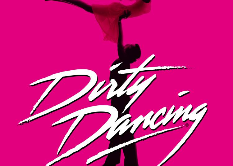 Dirty Dancing � Caen