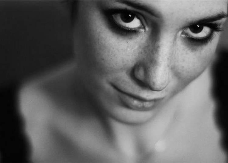 Nora Hamzawi � Nantes