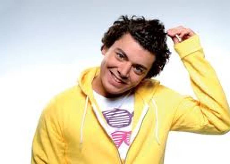 Kev Adams � Riorges