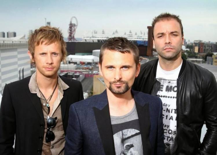 Muse, Skip The Use, Fakear et Madeon à Arras