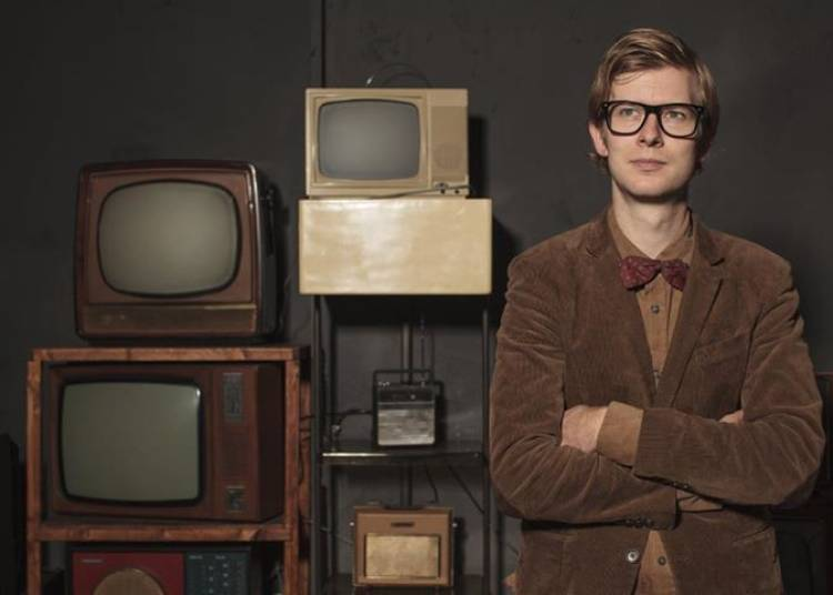 Public Service Broadcasting � Angers